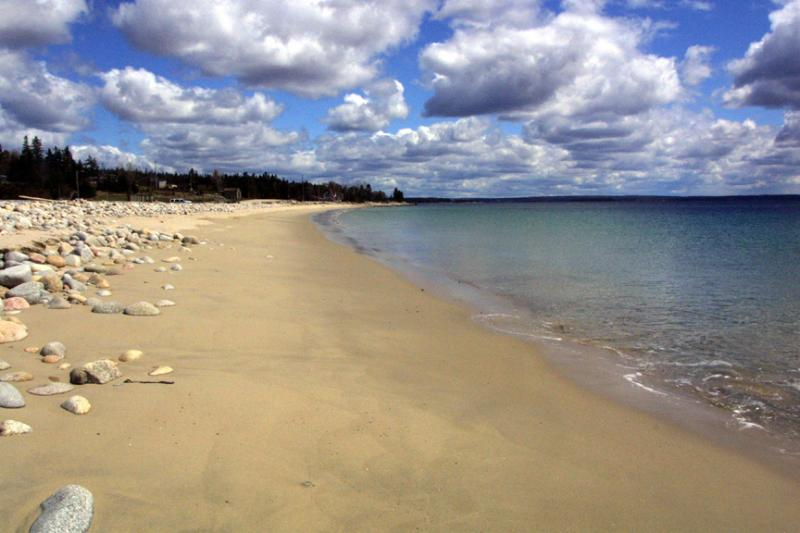 Cleveland Beach
