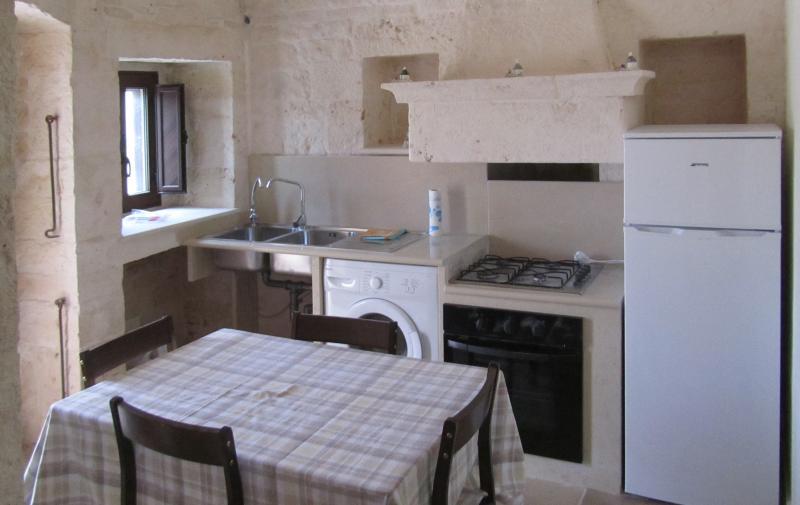 Trulli Relax Lumieri - Il Focolare, vacation rental in Alberobello