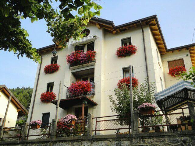 LA CASA DI FRANCY, holiday rental in Bertigo