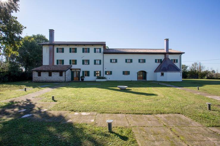 La Casa di Campagna, Ferienwohnung in San Polo di Piave