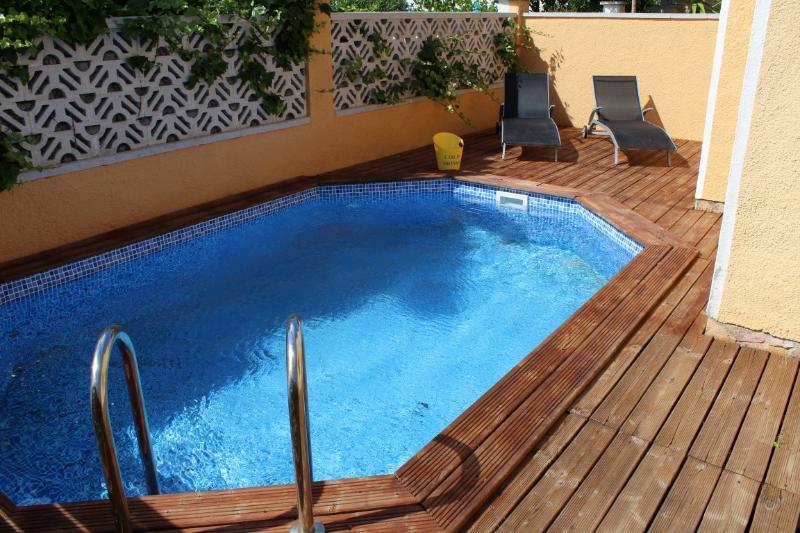 MONTGRI 163, vacation rental in Empuriabrava