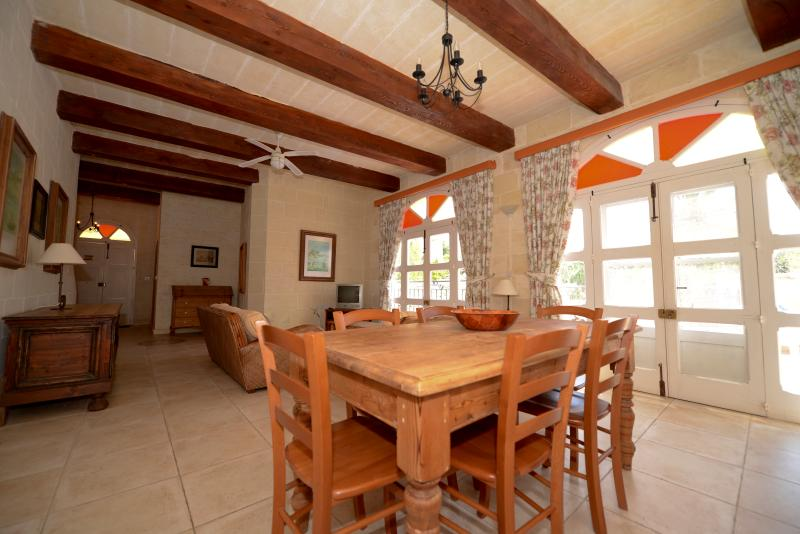 Summerfield, vacation rental in Xaghra