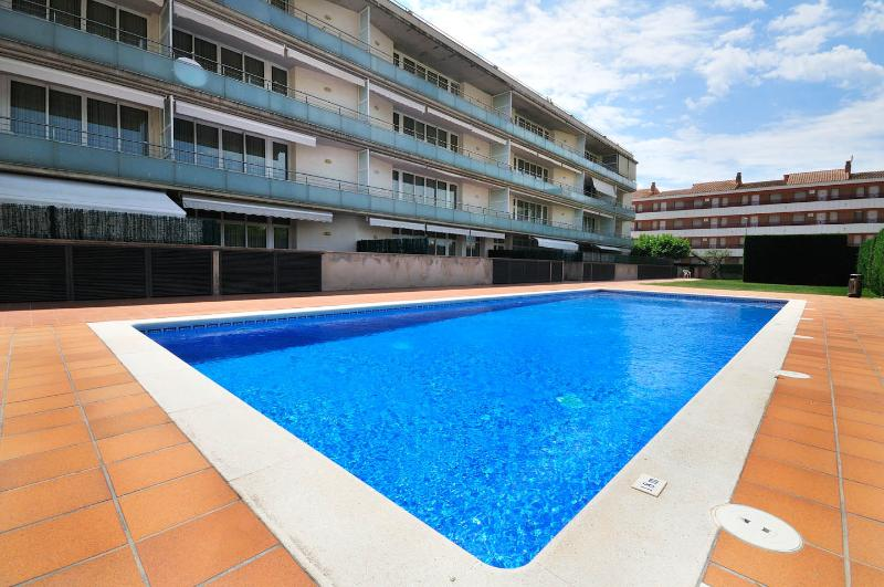 Apartamento en L'Estartit - Miami II, holiday rental in L'Estartit