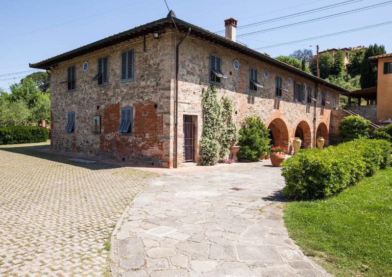 casa colonica, vacation rental in Artimino