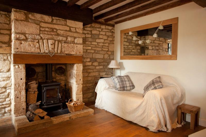 Tannery Cottage, vacation rental in Ablington