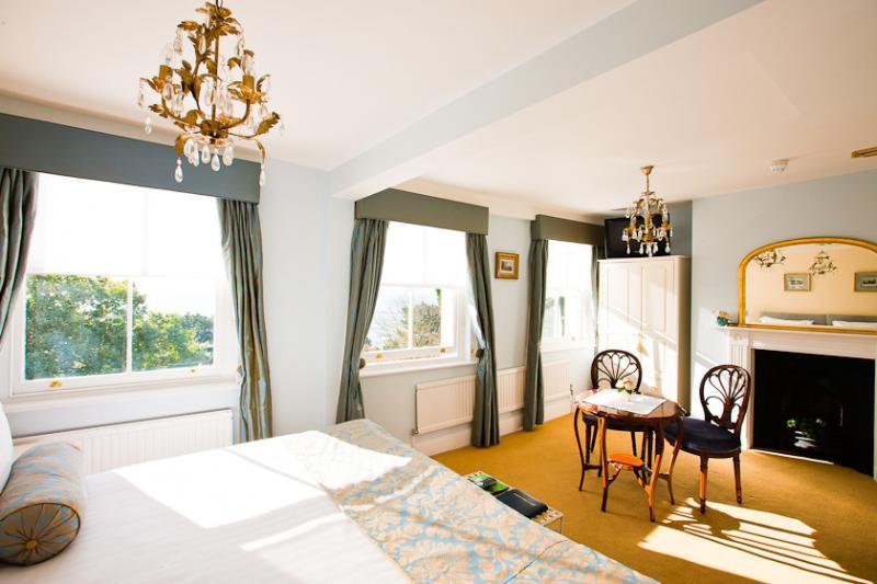 The Princess Caroline Apartment