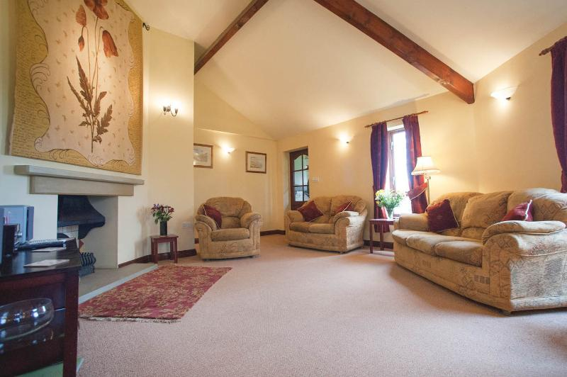 Pasture View Cottage - Pickering, holiday rental in Pickering