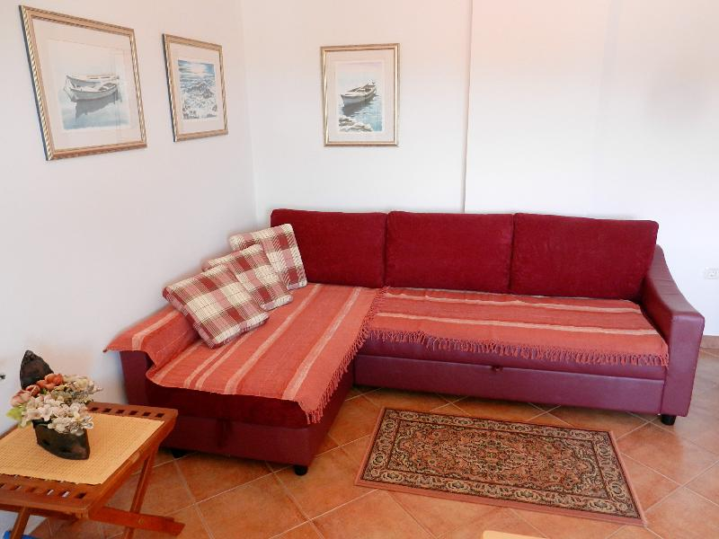 Sweet & Spacious Apartment in Rovinj