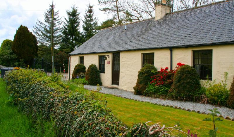 Smithy Cottage, vacation rental in Newton Stewart