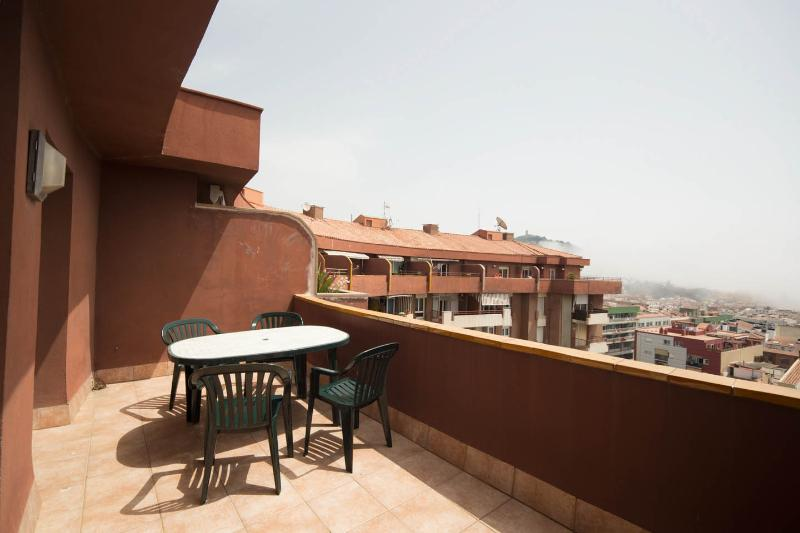 Apartamento en Blanes, vacation rental in Blanes