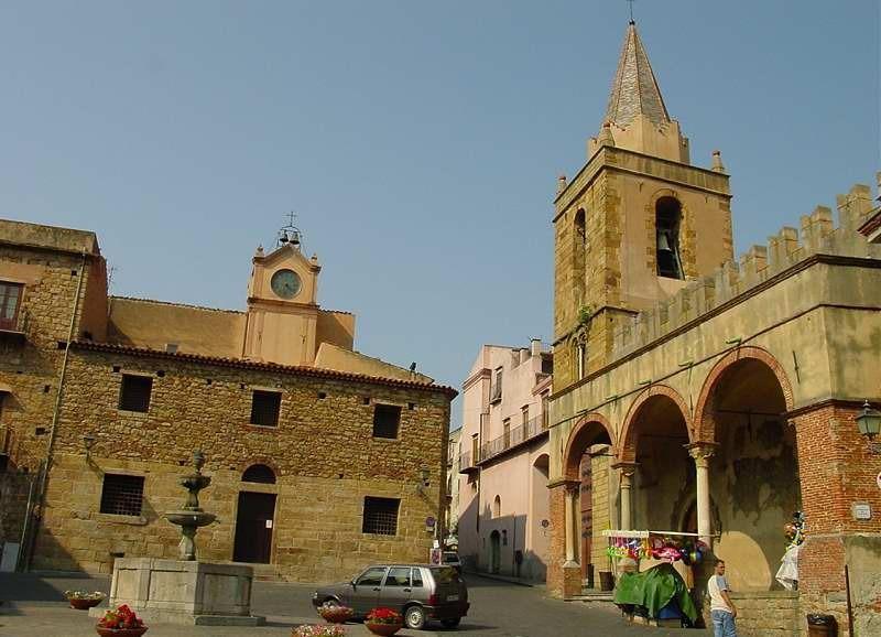 Luoghi da visitare-Castelbuono