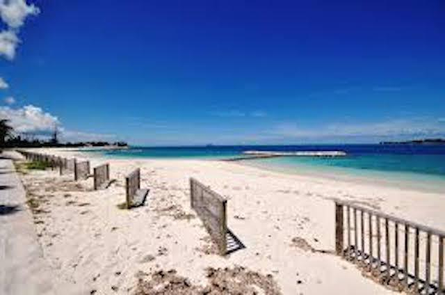 Saunders Beach 2 minutos a pie