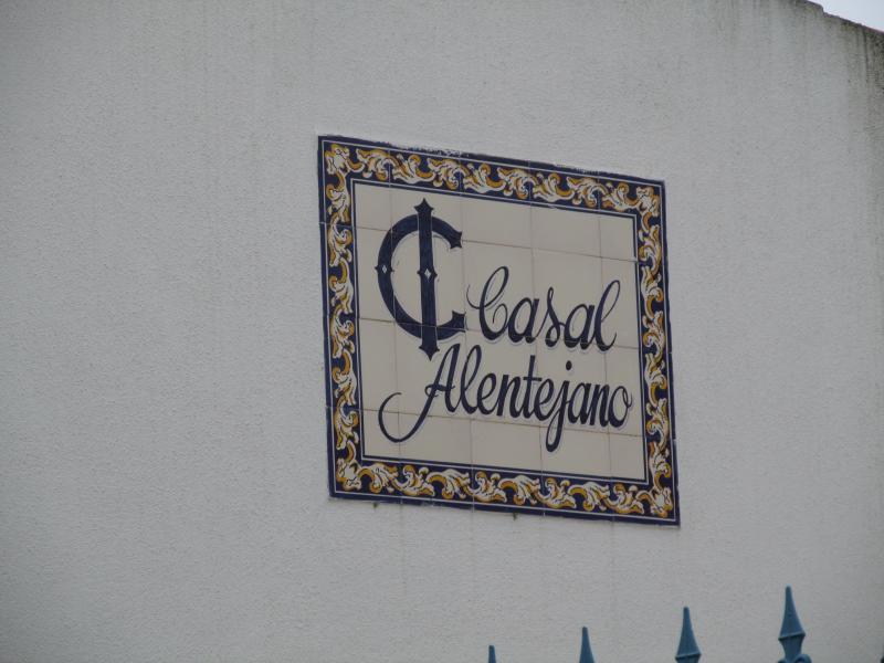 Escola de Tiro Casal Alentejano, holiday rental in Sabugo