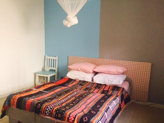 petite villa corniche, aluguéis de temporada em Região de Dakar