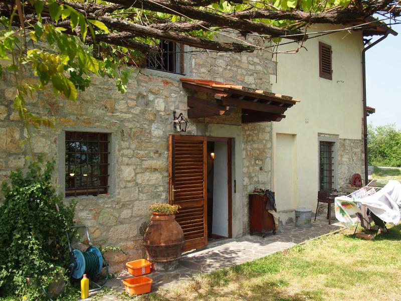Tipica Casa Colonica a Barberino di M.llo (FI) Ita, casa vacanza a Barberino Di Mugello