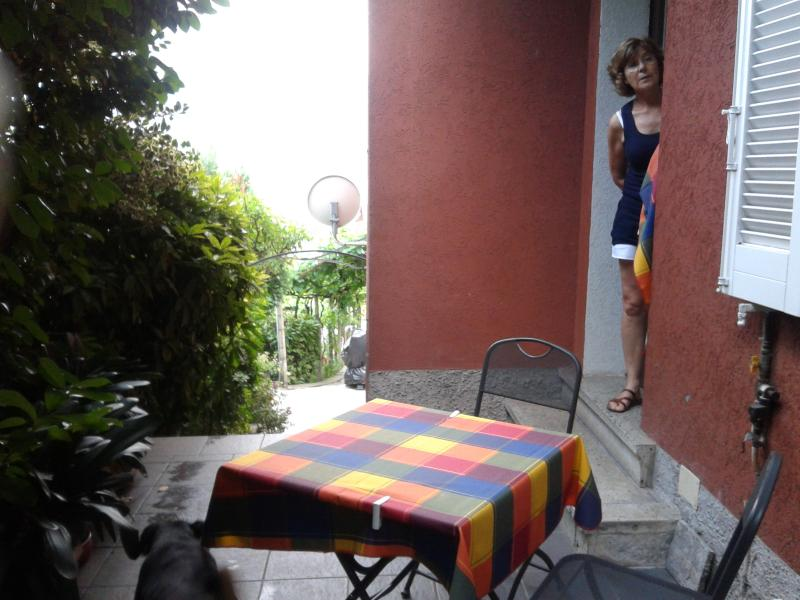 Pirotta Appartamento montagna, holiday rental in Gravedona ed Uniti