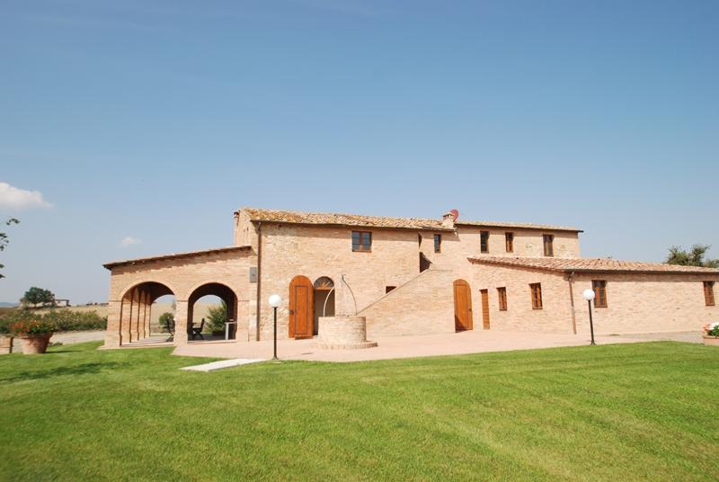 Villa Buonconvento vacation holiday large villa rental italy, tuscany, siena, bu, vacation rental in Buonconvento