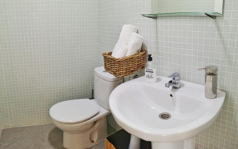 Bathroom n.3