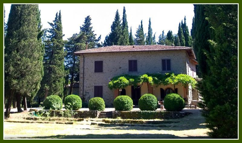 Villa - La Scheggia Holiday