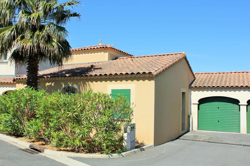 Rose Villa, holiday rental in Beziers