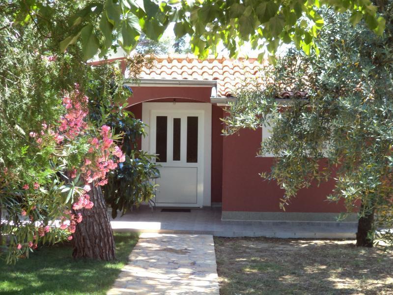 outside photo of house