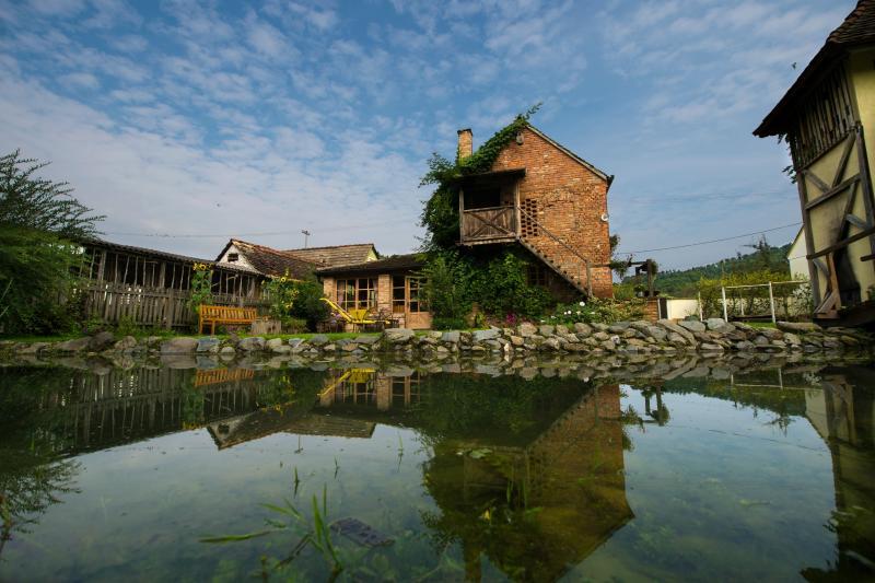 Eko-etno selo Stara Kapela, Tucina kuća, stala, holiday rental in Pozega-Slavonia County