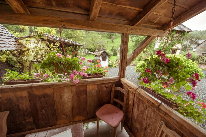 Eko-etno selo Stara Kapela, Tucina kuća, holiday rental in Pozega-Slavonia County