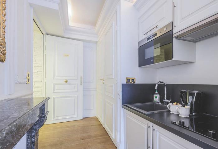 Cuisine Suite Confort