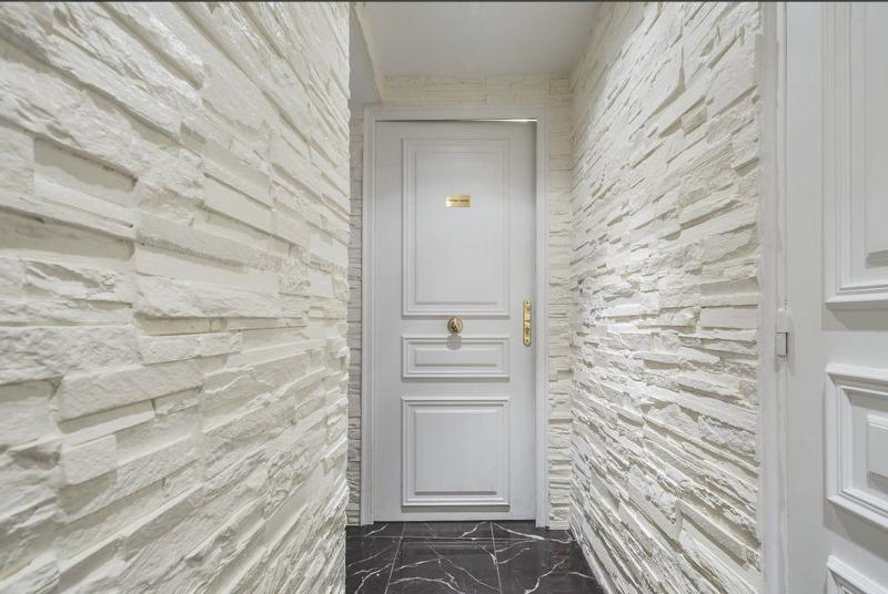 Entrée Suite Confort et Signature Appartement