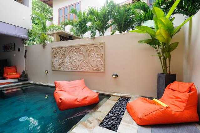 Beautiful Sanur Villa 2 Bedroom Rate, location de vacances à Sanur