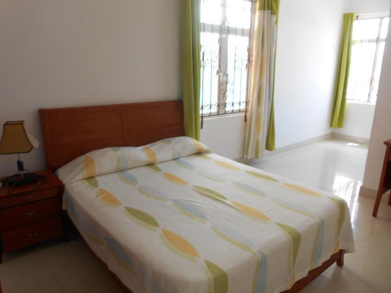 Appartement 2 chambres climatisés 2 salles de bain