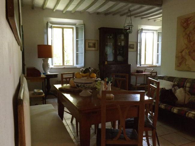 Montosoli, vacation rental in Montalcino