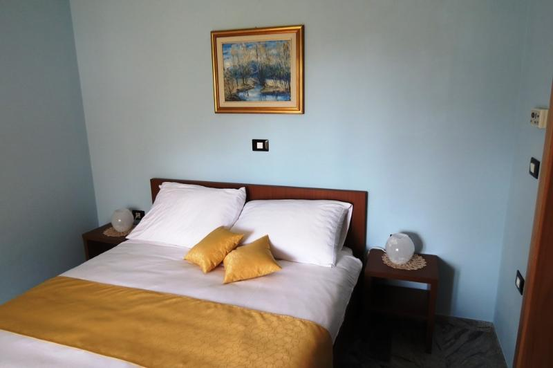 Room MASERA 202, holiday rental in Kobarid