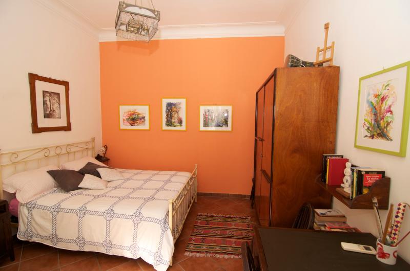 Vista del dormitorio 3