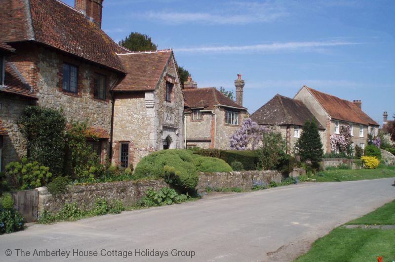 aldeia Amberley