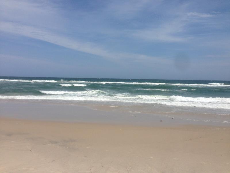 36th Street Beach