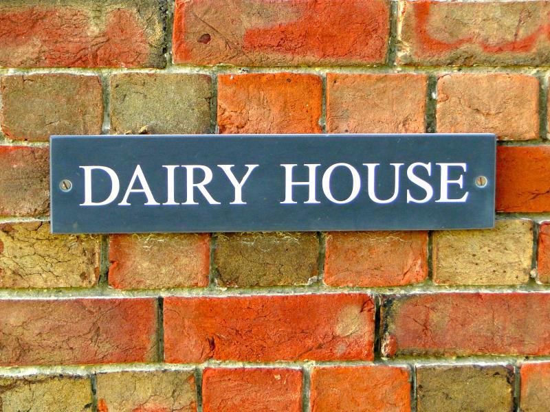 'Dairy House'