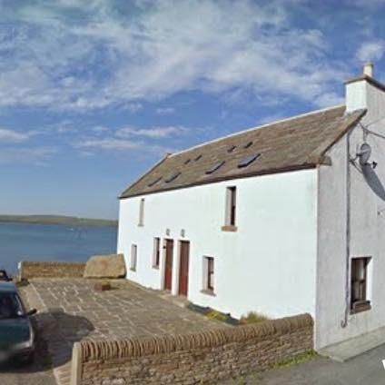 2 The Noust, holiday rental in Orkney Islands