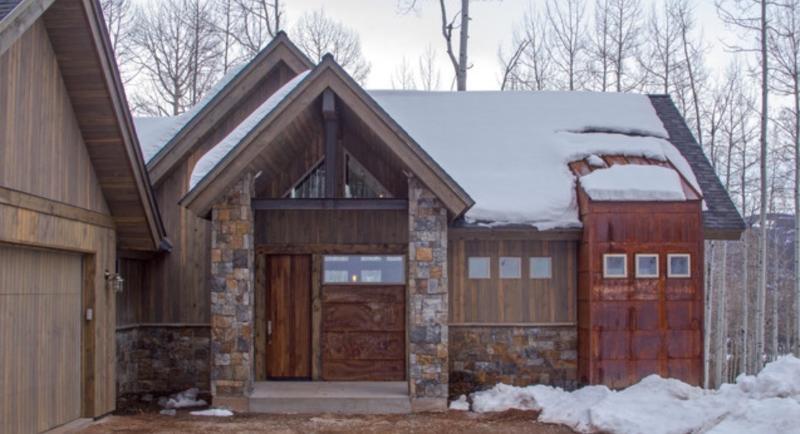 Brand New Custom Contemporary Mountain Home, holiday rental in Durango