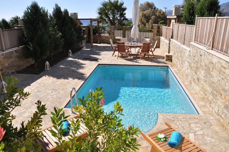 Pearls Of Crete - La Regente Pearl, vacation rental in Koutsouras