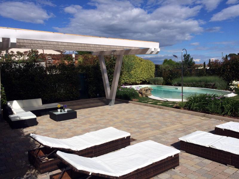 Holidays Home Corte dei Fabbri, vacation rental in Altopascio