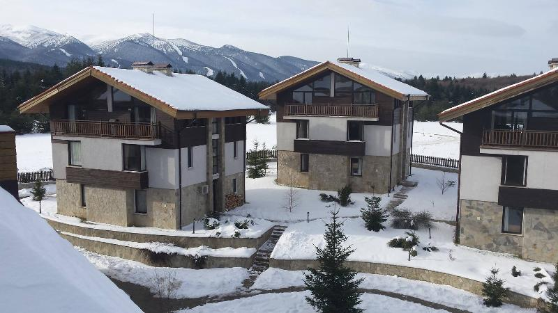 Borovets Ski Chalet Sinchets, vacation rental in Borovets