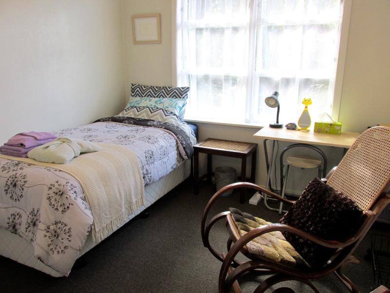 Guest Room (Single)