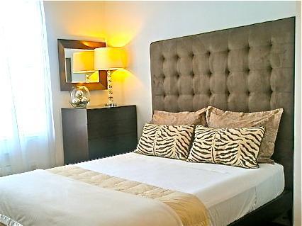 Brand New Queen Size Bed-Brand New Memory Foam, Super Comfortable Firm Mattress.
