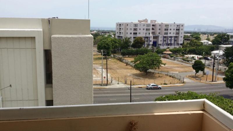 vue balcon pendant le jour