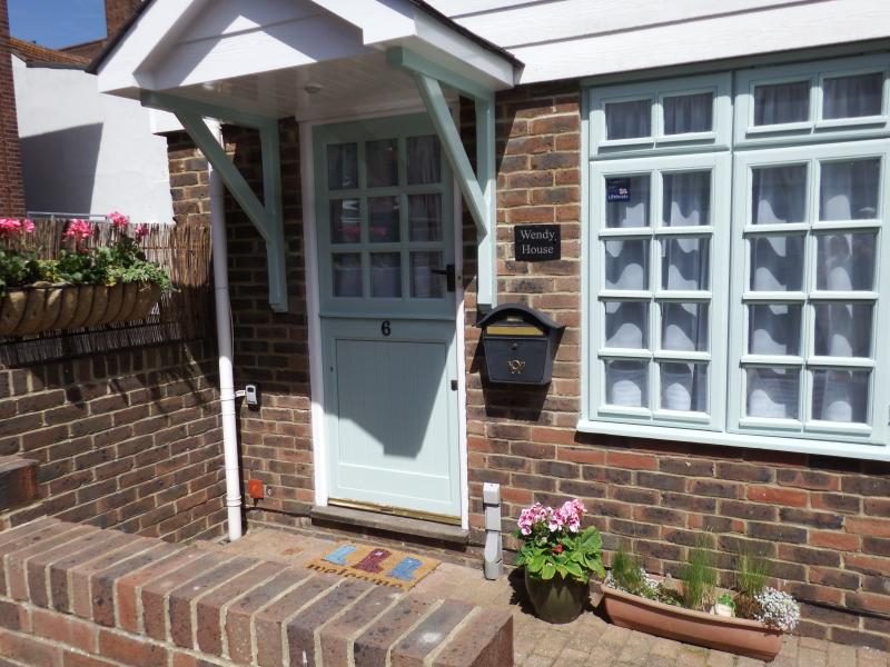 Wendy House, casa vacanza a Eastbourne