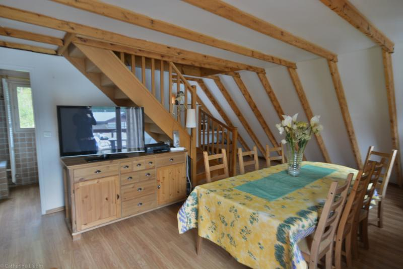 Chalet, holiday rental in Isola
