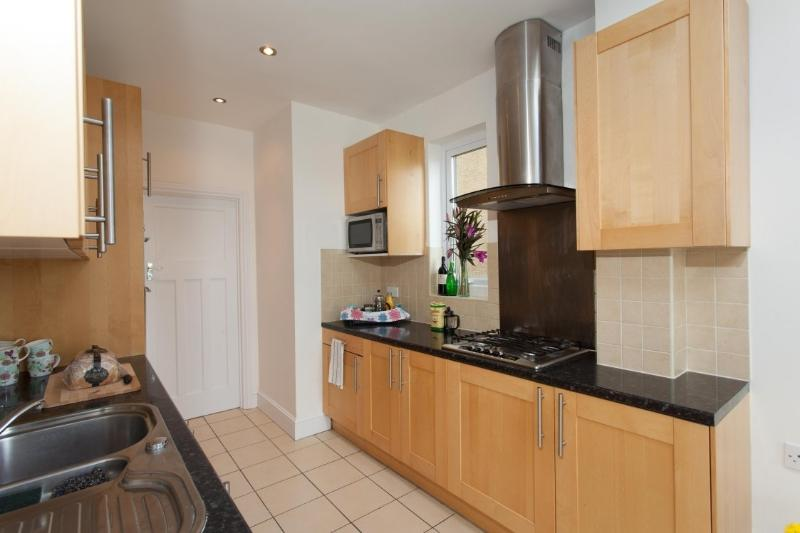 Delvin house, holiday rental in Bristol