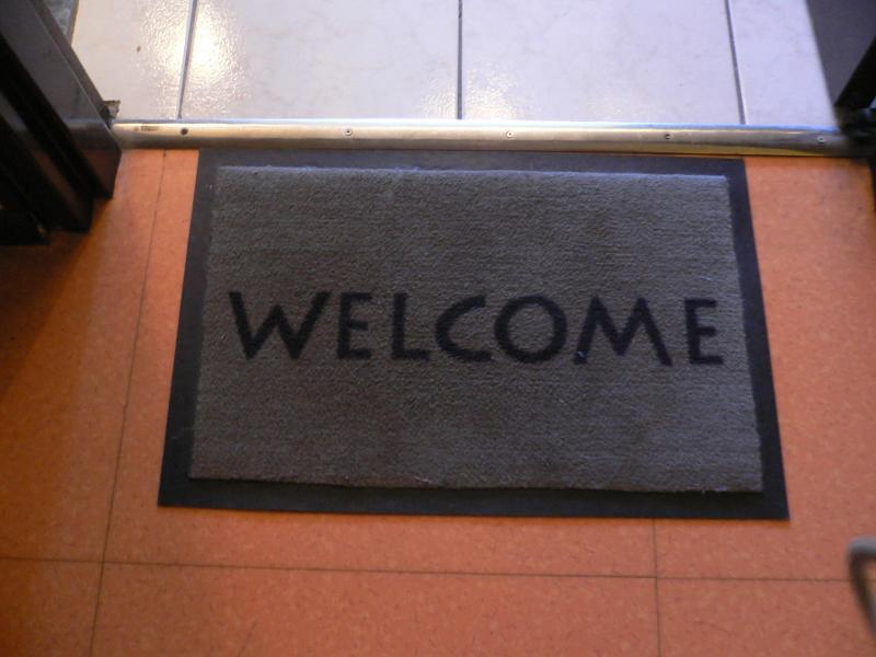 Bienvenue chez vous