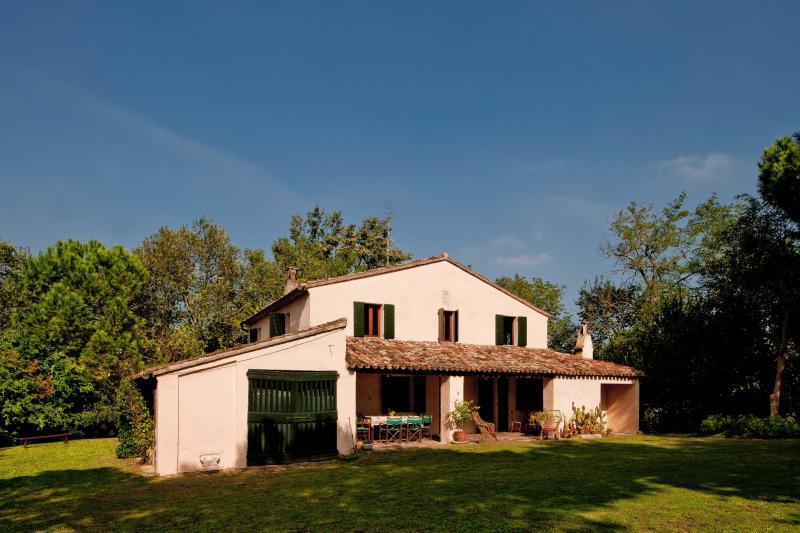 Villa San Nicola